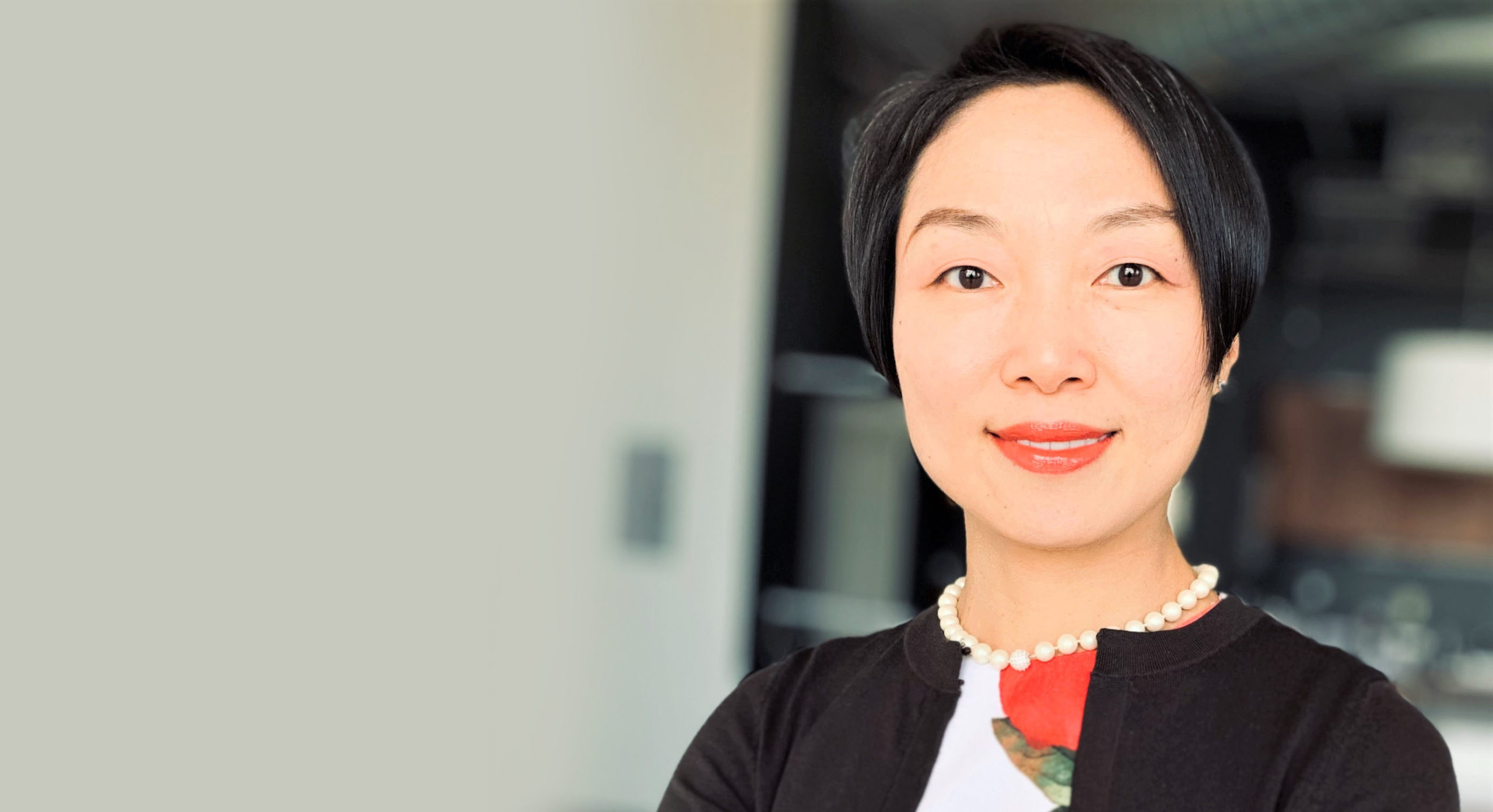 Genective names <br/>Qiaoni Linda Jing<br/> as Chief Executive Officer